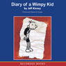 Diary of a wimpy kid unabridged audiobook