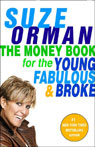 The money book for the young fabulous broke audiobook