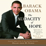 The audacity of hope thoughts on reclaiming the american dream audiobook