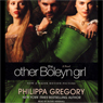 The other boleyn girl a novel audiobook