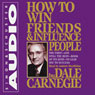 How to win friends influence people unabridged audiobook