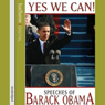 Yes we can speeches of barack obama unabridged audiobook