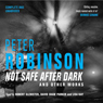 Not safe after dark volume three unabridged audiobook