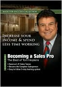 Becoming a sales pro the best of tom hopkins audiobook 2
