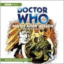 Doctor who and the auton invasion a classic doctor who novel audiobook