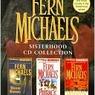 Fern Michaels Sisterhood CD Collection 1: Weekend Warriors/Payback/Ven