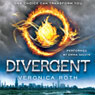 Divergent unabridged audiobook
