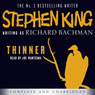 Thinner unabridged audiobook 2