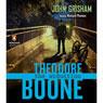 Theodore boone the abduction unabridged audiobook