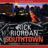Southtown: A Tres Navarre Mystery, Book 5
