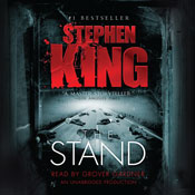 The stand unabridged audiobook