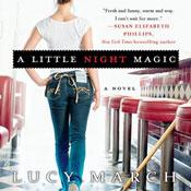 A little night magic unabridged audiobook