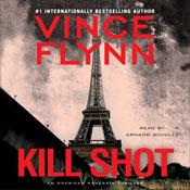 Kill shot an american assassin thriller audiobook