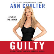 Guilty liberal victims and their assault on america audiobook