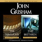 The summons the brethren unabridged audiobook