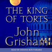 The king of torts the last juror audiobook 2