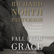 Fall from grace a novel unabridged audiobook