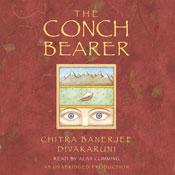 The conch bearer unabridged audiobook