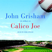 Calico joe unabridged audiobook