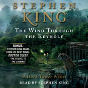 The wind through the keyhole the dark tower unabridged audiobook