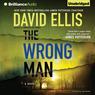The Wrong Man: Jason Kolarich, Book 3