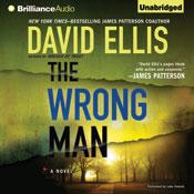 The wrong man jason kolarich book 3 unabridged audiobook