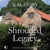 Shrouded legacy unabridged audiobook