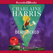 Deadlocked a sookie stackhouse novel book 12 unabridged audiobook