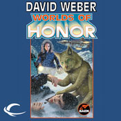 Worlds of honor worlds of honor 2 unabridged audiobook