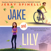 Jake and lily unabridged audiobook