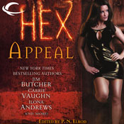 Hex appeal unabridged audiobook
