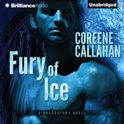 Fury of ice dragonfury book 2 unabridged audiobook