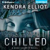 Chilled a bone secrets novel book 2 unabridged audiobook