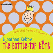 The bottle top king unabridged audiobook