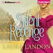 Silent revenge unabridged audiobook