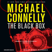 The black box audiobook