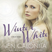 Winter white a belles novel book 2 unabridged audiobook