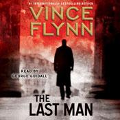 The last man a novel unabridged audiobook