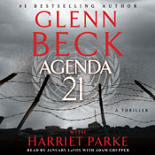 Agenda 21 unabridged audiobook