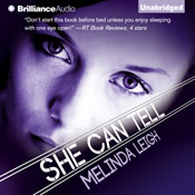 She can tell unabridged audiobook