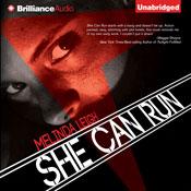 She can run unabridged audiobook