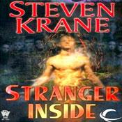 Stranger inside unabridged audiobook