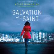 Salvation of a saint unabridged audiobook