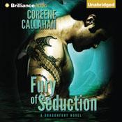 Fury of seduction dragonfury book 3 unabridged audiobook