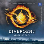 Divergent unabridged audiobook 2