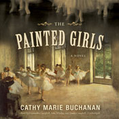 The painted girls a novel unabridged audiobook