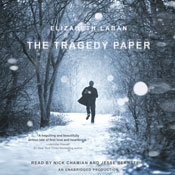 The tragedy paper unabridged audiobook