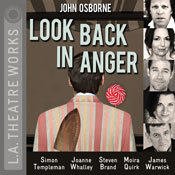 Look back in anger audiobook