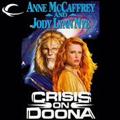 Crisis on doona doona book 2 unabridged audiobook