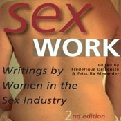 Sex work writings by women in the sex industry unabridged audiobook